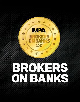 2017 Brokers on Banks