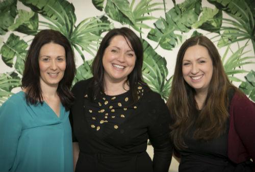 CHOICE - Innovative HR Teams 2018