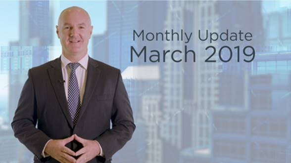 MAR 2019 | Housing Market Update