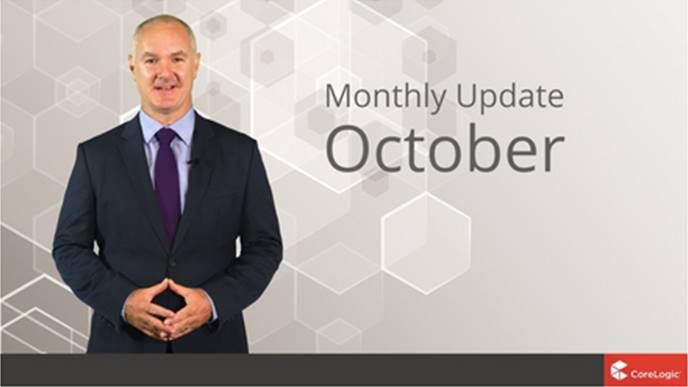 National Housing Market Update | Oct 2017