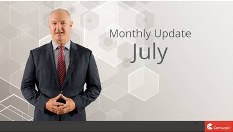 National Housing Market Update | July 2017