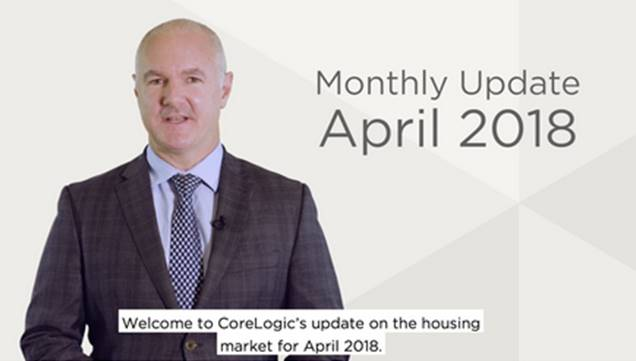 National Housing Market Update | Apr 2017