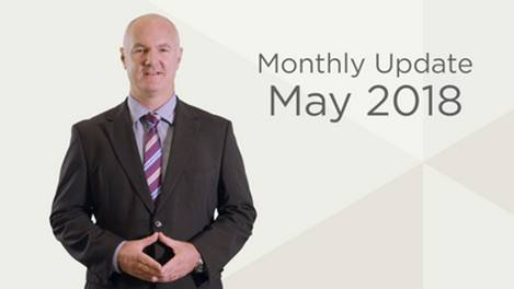 National Housing Market Update | May 2018