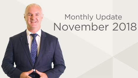 Nov 2018 | Housing Market Update