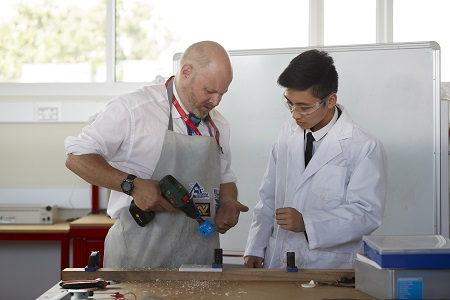 The value of a 'systems thinking' approach to STEM