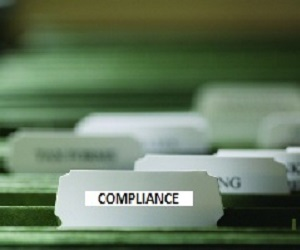 Brokers warned of crackdown on compliance