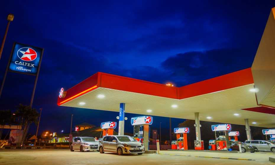 Former Caltex franchisee penalised for breaching Fair Work Act