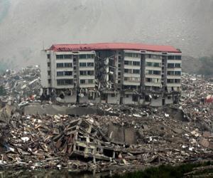 Study reveals drones disaster benefits