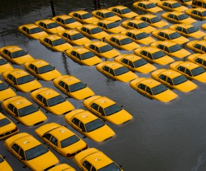 2014 sees lowest insured catastrophe losses in five years