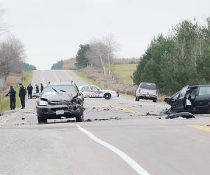 Major insurer fleet data gives crash insights