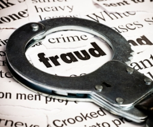 Former broker jailed in fraud case