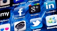 Insurance industry 'playing catch up' on social media