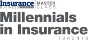 Millennials in Insurance - Toronto