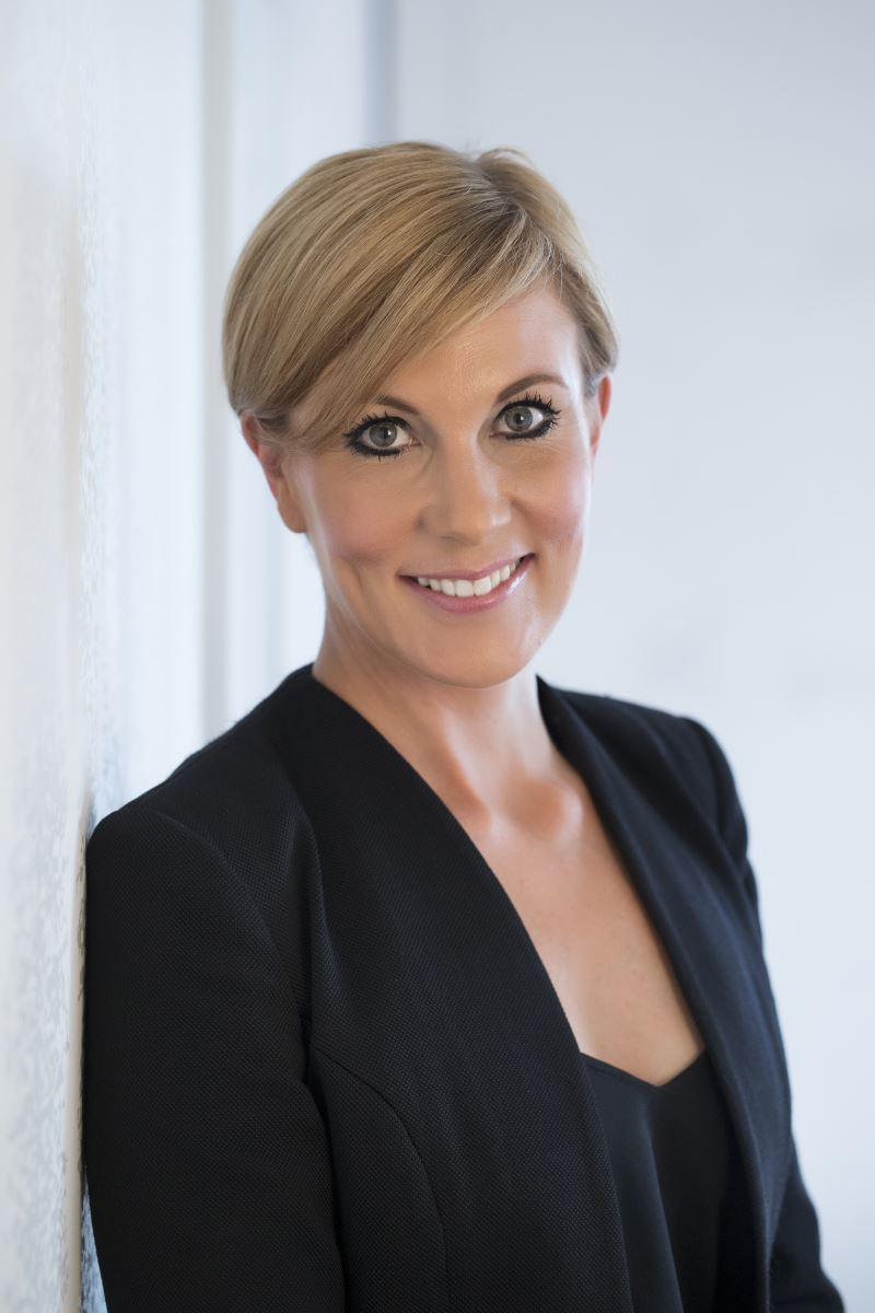 HR in the Hot Seat: Caroline Harvie, Christchurch Airport
