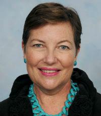 Catherine Eyers, Principal, Bethania Lutheran School