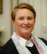 Catherine Misson, Principal, Melbourne Girls Grammar