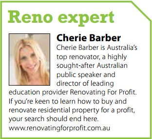 Cherie Barber | Your Investment Property