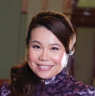 Hot List 2014: Cissy Fang