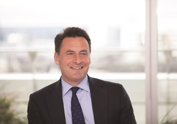 Clyde & Co elects senior partner