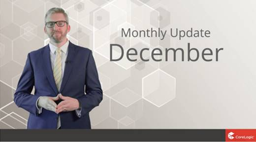 National Housing Market Update | Dec 2017