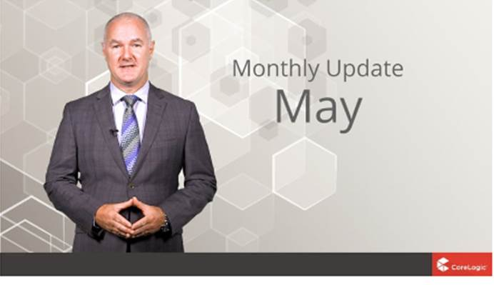 National Housing Market Update | May 2017