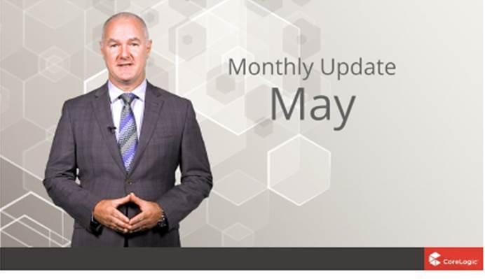 National Housing Market Update | May 2017