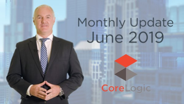 JUN 2019 | Housing Market Update