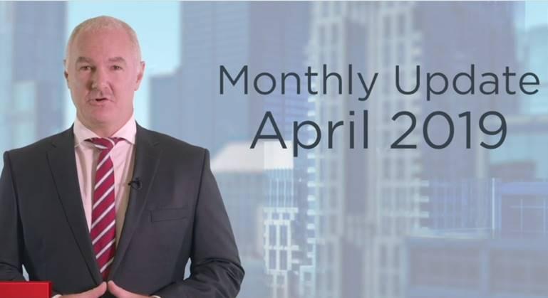 APR 2019 | Housing Market Update