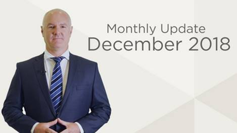 Dec 2018 | Housing Market Update