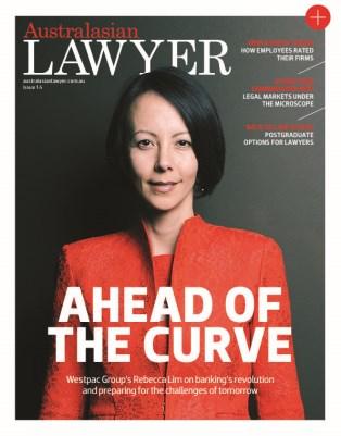 Australasian Lawyer 1.04
