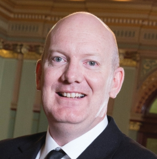 Hot List 2014: Craig Dunning