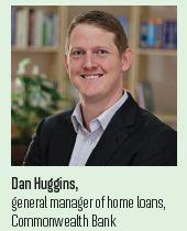 Dan Huggins