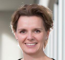 Danielle Van Den Broek