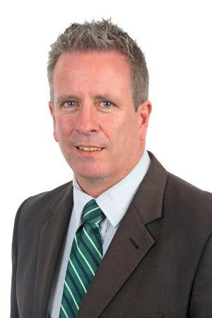 Darren Crowley