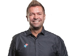 How Dominos served up a global HR framework