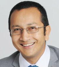 42 Kiran Thapa, Capkon Investments