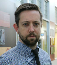 Dylan Malloch, Director of marketing and communications, St Paul's School
