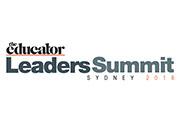 Educator Leaders Summit Australia