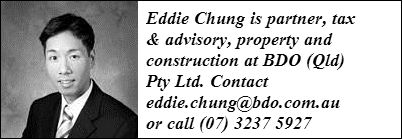 Eddie Chung | Your Investment Property