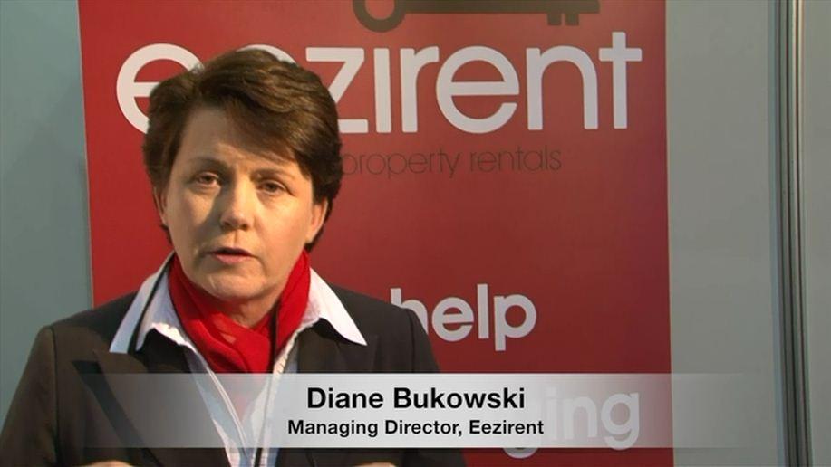 Property Management Tips: Diane Bukowski of Eezirent