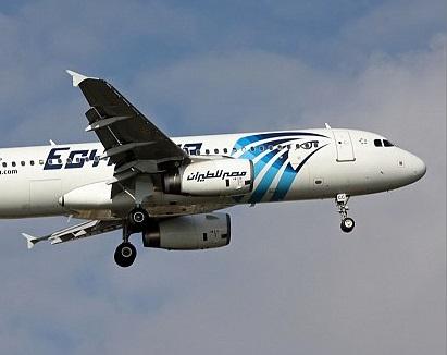 BREAKING NEWS: EgyptAir wreckage found