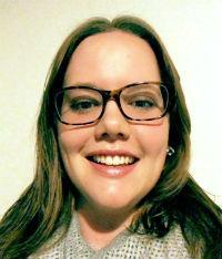 Emily Strauch, Graduate teacher, Kalianna School Bendigo