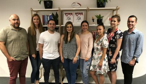 Employsure - Innovative HR Teams 2018