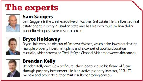 The Experts | Your Investment Property