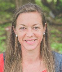 Fiona Mckenzie, School founder, Koonwarra Village School and Phillip Island Village School