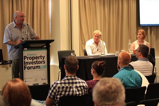 YIP Investors Forum: Real Investor Stories