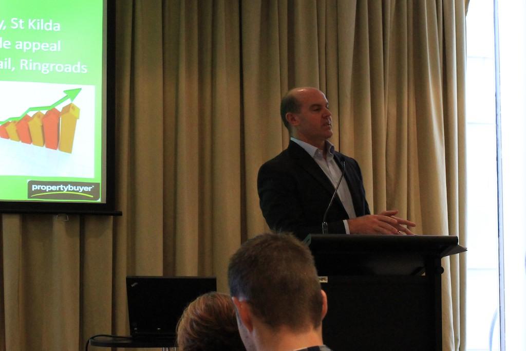 YIP Investors Forum: Rich Harvey of propertybuyer