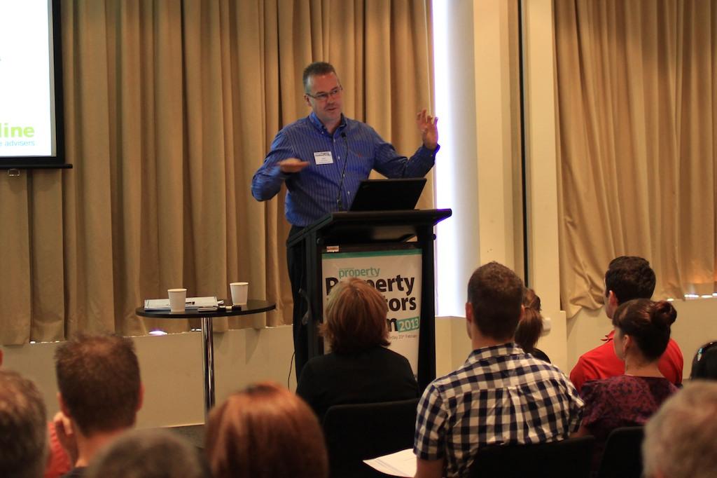 YIP Investors Forum: Mortgage expert Scott McCray