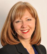 Fran Reddan, Principal, Mentone Girls' Grammar School