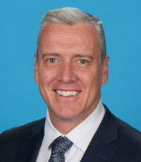 Gary Racey, Deputy principal, Swan Valley Anglican Community School